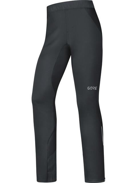 GORE WEAR C5 Windstopper Trail Pants Men black